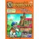 Carcassonne: La Abadía Y El Alcalde (Exp)