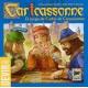 Cartcassonne: Juego De Cartas