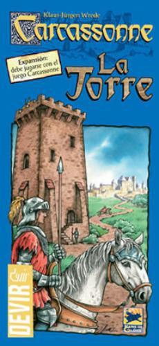 Carcassonne: La Torre (Exp)