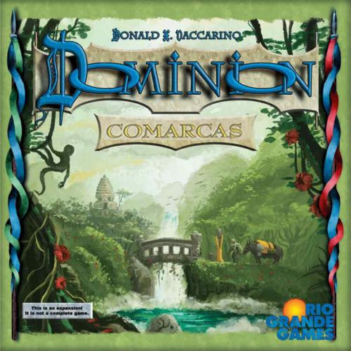 Dominion: Comarcas (Exp)