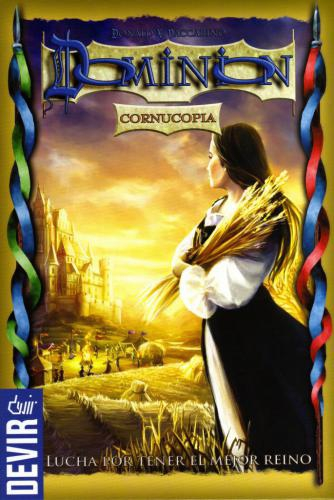 Dominion: Cornucopia (Exp)