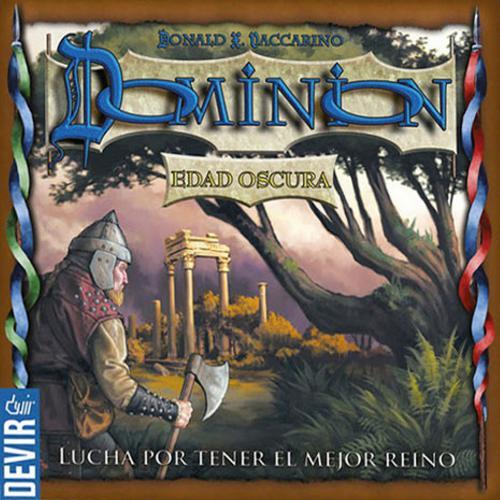 Dominion: Edad Oscura (Exp)