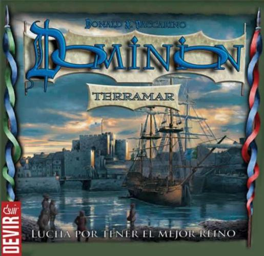 Dominion: Terramar (Exp)