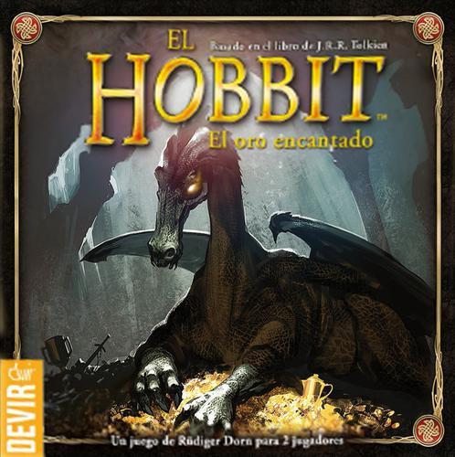 El Hobbit: El Oro Encantado