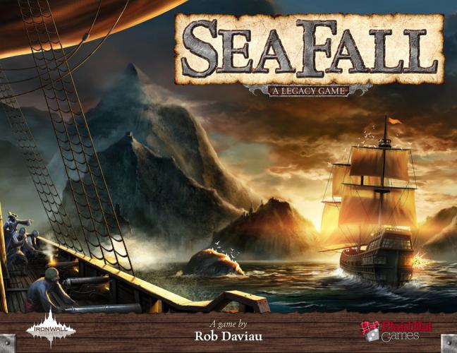 Sea Fall