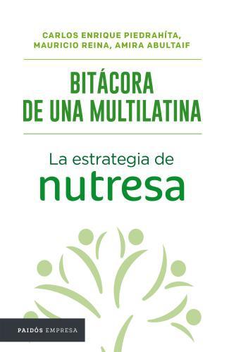 Bitácora De Una Multilatina