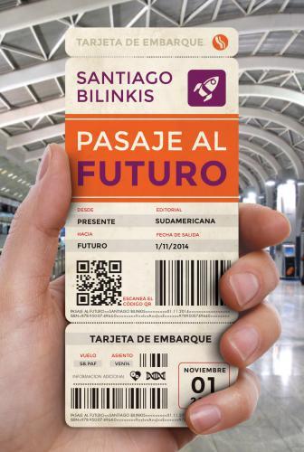 Pasaje Al Futuro