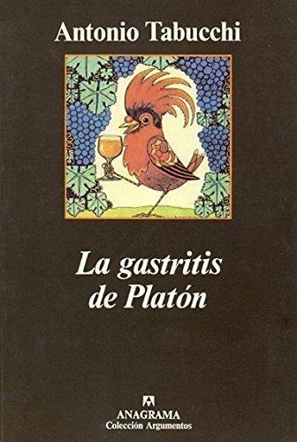 Gastritis De Platon