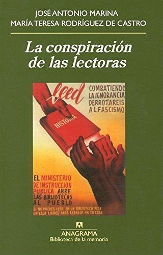 Conspiracion De Las Lectoras, La