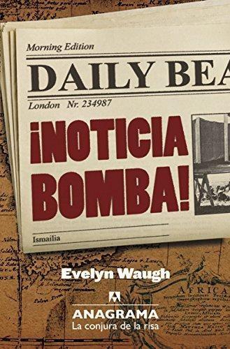 Noticia Bomba! (Cnj)