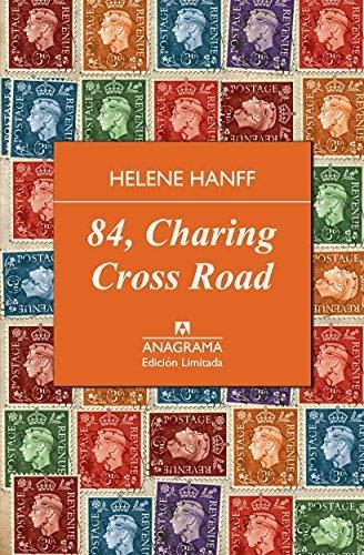 84 Charing Cross Road (Td Ed. Lujo)