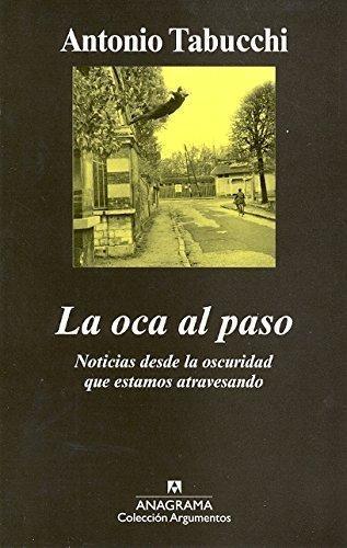 Oca Al Paso, La
