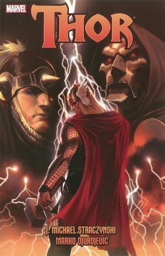 Thor By J. Michel Straczynski Vol 3