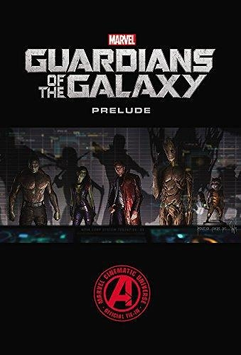 Comic Marvels Guardians Of The Galaxy Pr