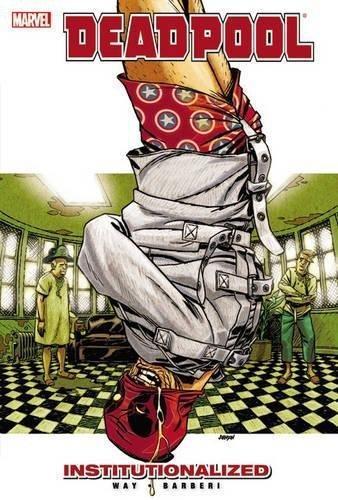 Comic Deadpool Vol 9