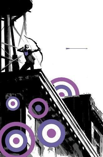 Hawkeye Volume 1