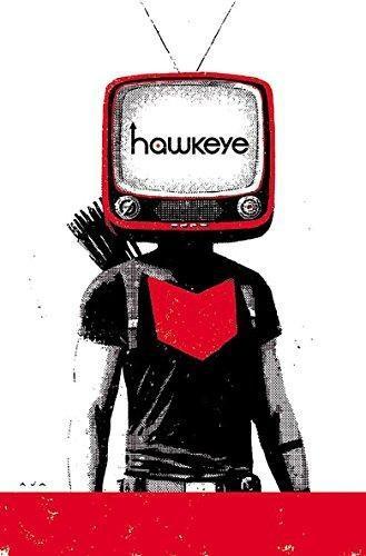 Hawkeye Volume 4 Rio B
