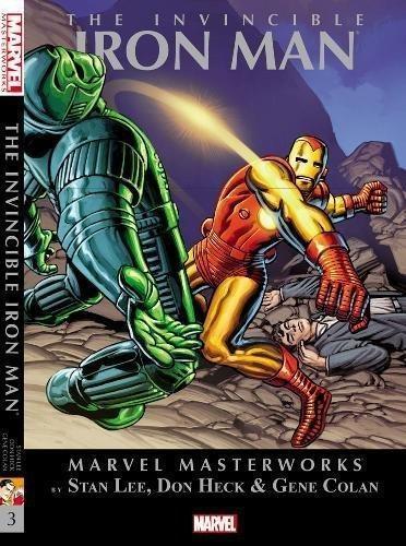 Comic Marvel Masterworks The