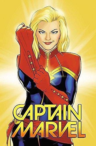 Comic Captain Marvel Vol 1