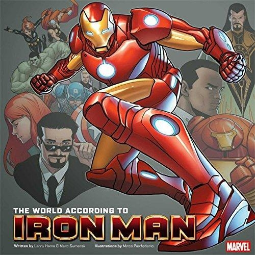 World According To Iron Man The