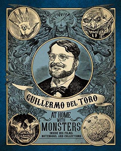 At Home With Monsters