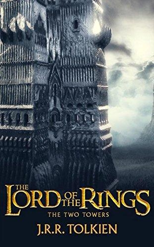 Lord Of The Rings Book 2 The Two Towers