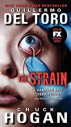 Strain Tv Tie-In, The