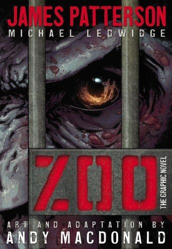Comic Zoo The Graphic Novel