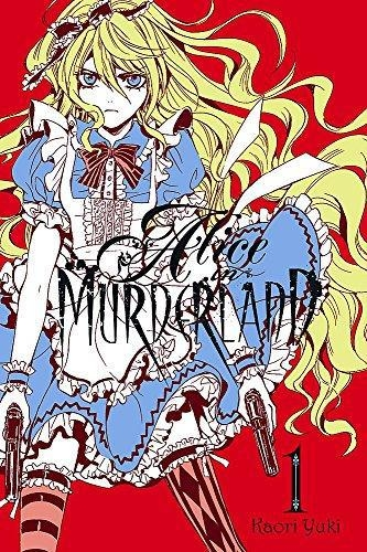 Alice In Murderland Vol 1