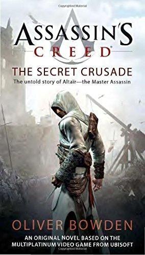 Assassin´S Creed The Secret Crusade