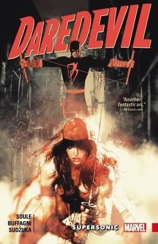 Comic Daredevil Back In Black Vol 2