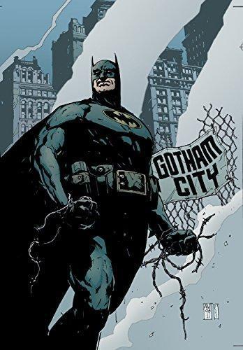 Comic Batman No Mans Land Vol 1