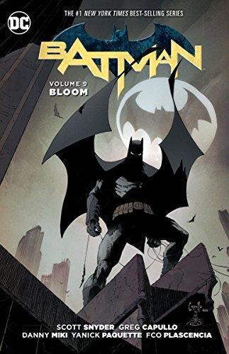 Batman Vol.9