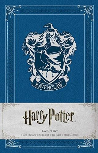 Journal Ravenclaw