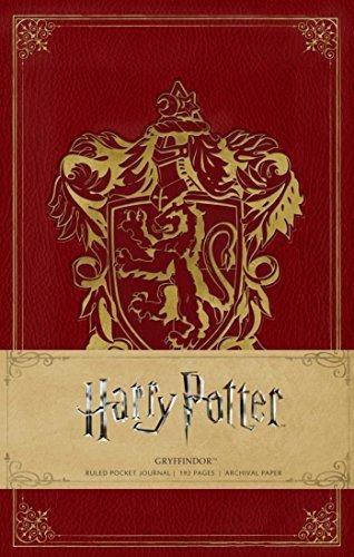Journal Gryffindor