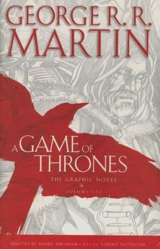 A Game Of Thrones/ Graphic V.1