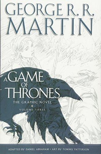 A Game Of Thrones/ Graphic V.3