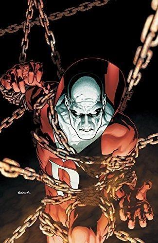 Comic Universe Presents V.1
