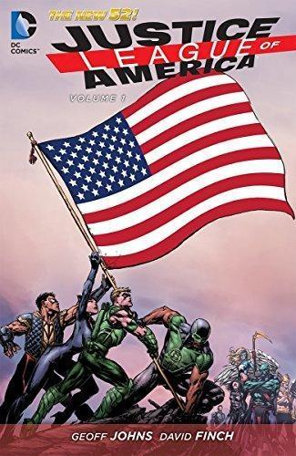 Comic Justice League World Most Dangerou
