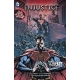 Comic Injustice Year 2  Vol 1