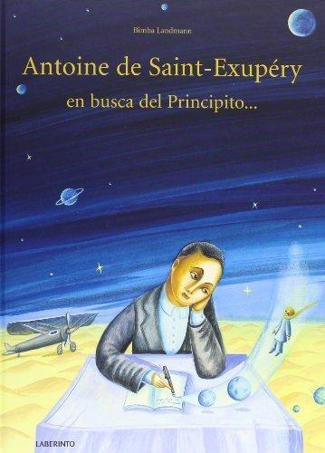 Atoine De Saint-Exupery