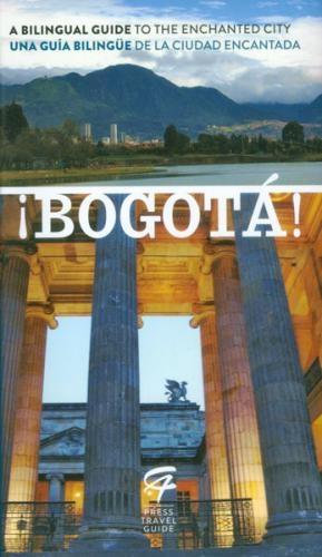 ¡Bogota!
