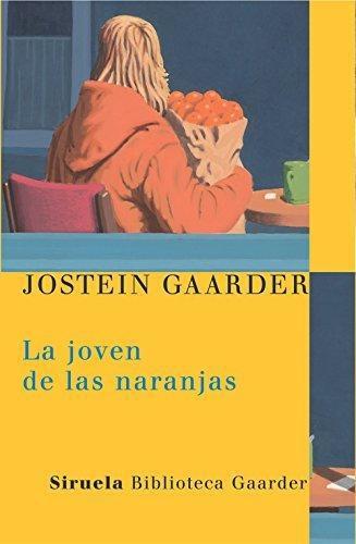 Joven De Las Naranjas, La