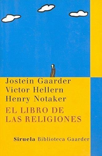 Libro De Las Religiones, El