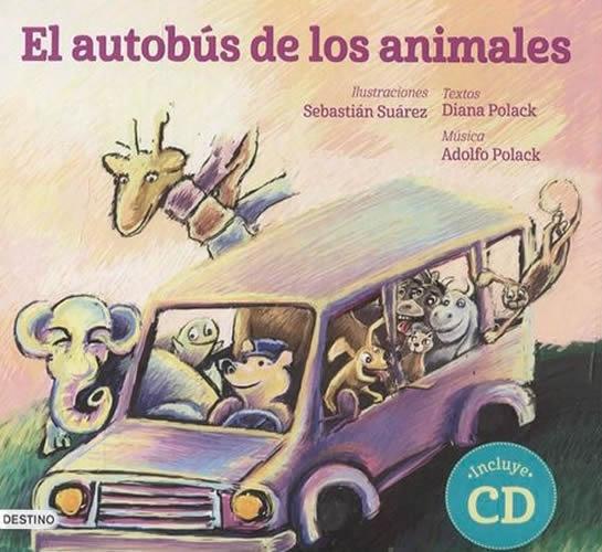El Autobus De Los Animales