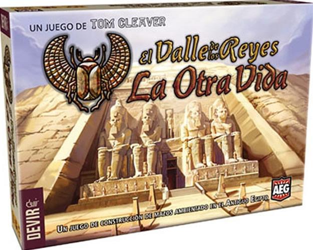 Valle De Los Reyes - La Otra Vida