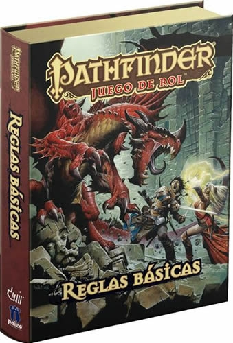 Pathfinder: Reglas Básicas
