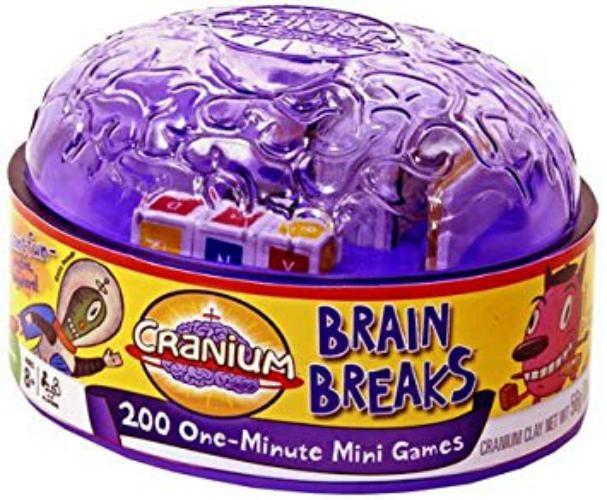 Cranium Brain Breaks - Al Instante