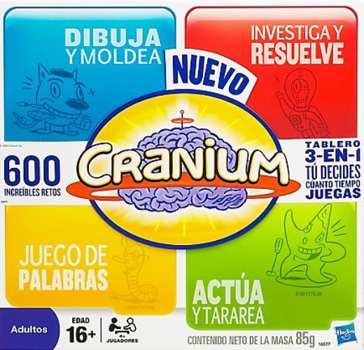 Cranium 2.0