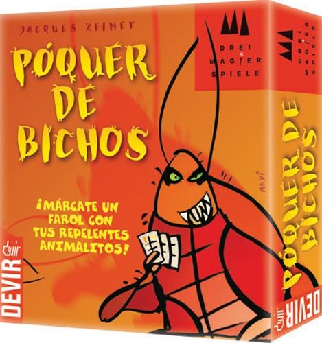 Bichos: Poquer De Bichos